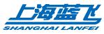 蓝飞logo