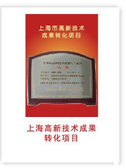 上海市高新技术成果转化项目